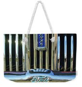 Ford Deluxe Grille Weekender Tote Bag
