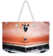 Ford Fairlane #2 Weekender Tote Bag