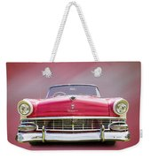 Ford Fairlane Weekender Tote Bag