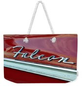 Ford Falcon Weekender Tote Bag