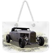 Ford Hot Rod Roadster Weekender Tote Bag