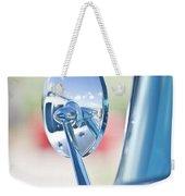 Ford Mirror Weekender Tote Bag