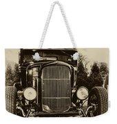 Ford Model A Weekender Tote Bag