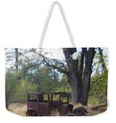 Ford Model A  Weekender Tote Bag