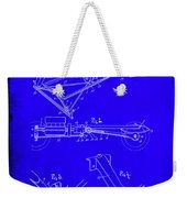 Ford Motor Vehicle Drawing 1d Weekender Tote Bag
