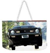 Ford Mustang Mach 1 Weekender Tote Bag