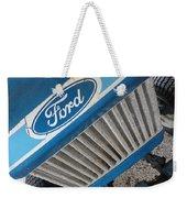 Ford Tuff Weekender Tote Bag