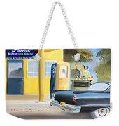 Fords Only  Weekender Tote Bag
