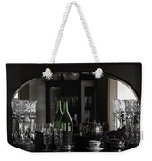 Ford's Summer Home 0437 Weekender Tote Bag