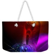 Foreplay Weekender Tote Bag