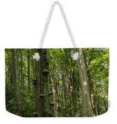 Forest 1 Weekender Tote Bag