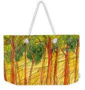 Forest #15 Weekender Tote Bag