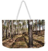 Forest Next Summer After A Fire Weekender Tote Bag