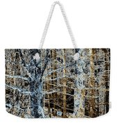 Forest Calm Weekender Tote Bag