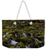 Forest Cathederal Weekender Tote Bag by Mike Reid