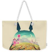 Forest Dream Weekender Tote Bag