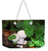 Forest Fairy Tale Weekender Tote Bag