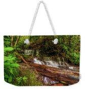Forest Falls Weekender Tote Bag