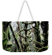 Forest Finery Weekender Tote Bag