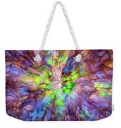 Forest Floor Fantasy Weekender Tote Bag