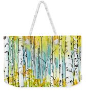 Forest For The Trees Weekender Tote Bag