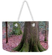 Forest Foundation Weekender Tote Bag