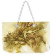 Forest From Above Weekender Tote Bag