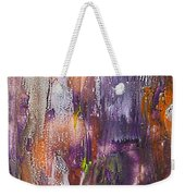 Forest Ghost Weekender Tote Bag