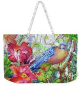 Forest Guardian Weekender Tote Bag