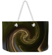 Forest Illusions-whispers On The Wind Weekender Tote Bag