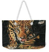 Forest Jewels Weekender Tote Bag