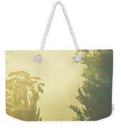 Forest Mysteria Weekender Tote Bag