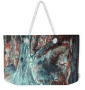 Forest Of A Different Color Weekender Tote Bag