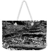 Forest Of Illusion Weekender Tote Bag