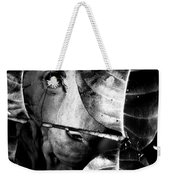 Forest Of The Labyrinth Lion Weekender Tote Bag