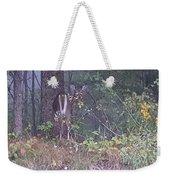 Forest Peek A Boo Weekender Tote Bag