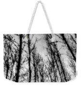 Forest Pastel  Weekender Tote Bag
