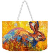 Forest Rabbit II Weekender Tote Bag