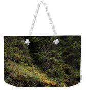 Forest River Weekender Tote Bag