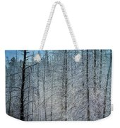 Forest Secrets  7917 Weekender Tote Bag