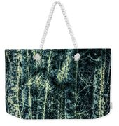 Forest Spirit Weekender Tote Bag
