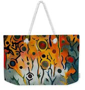 Forest Spirits Weekender Tote Bag