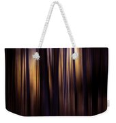 Forest Surround Weekender Tote Bag