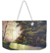 Forest Tranquility  Weekender Tote Bag