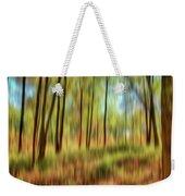 Forest Vision Weekender Tote Bag