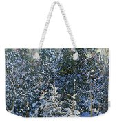 Forest's Fairy-tale. Weekender Tote Bag