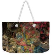 Forever Blowing Bubbles Weekender Tote Bag