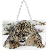 Forever Wild Weekender Tote Bag