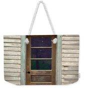Forgotten Door Weekender Tote Bag