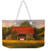 Forgotten Old Ford Weekender Tote Bag